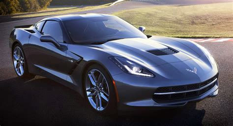 How Much Is A Corvette by Cost Of The 2014 Corvette Can You Afford A New C7