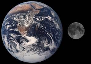 Blogstronomy: Is the Moon larger than the Earth?