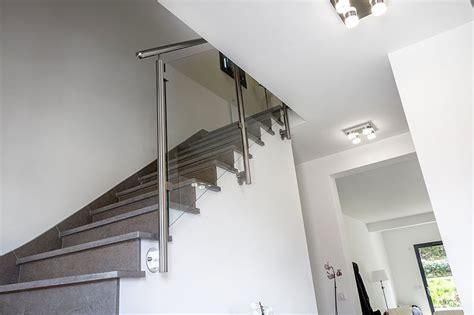 re escalier inox et rambarde inoxdesign