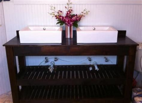 17 Best images about Kregg Double Vanity on Pinterest