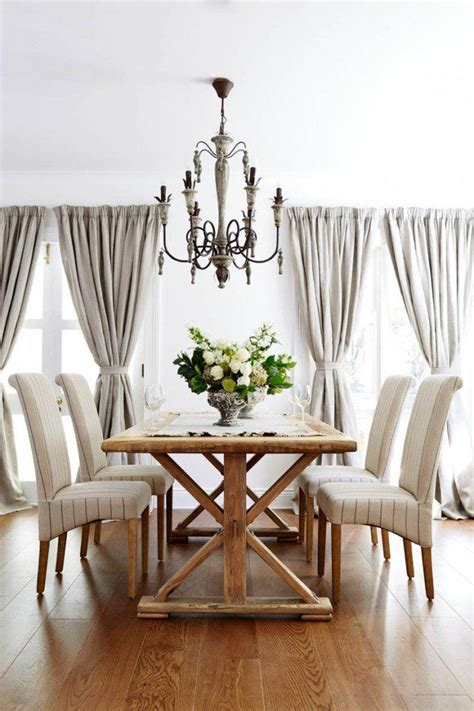 Best 25+ Country Dining Tables Ideas On Pinterest French