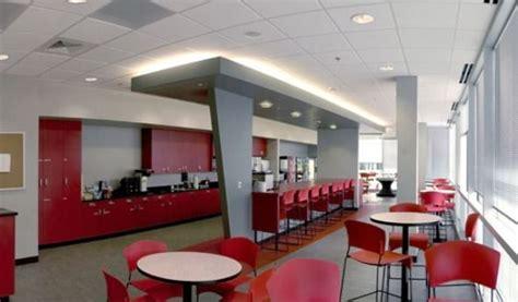 red break room google search break room office break