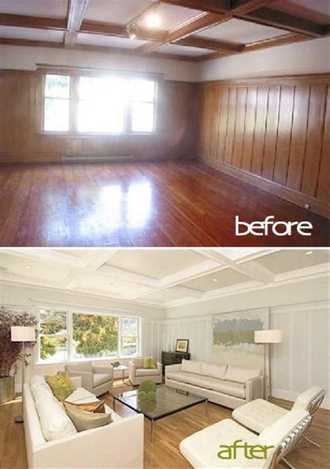 painted wood panelling  knot pinterest wood