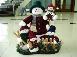 29 cool snowmen decoration ideas fun to make godfather style