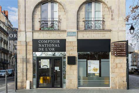 Comptoir De L Or Strasbourg by Achat Et Vente D Or Sautron 40 Ans D Expertise Gold Fr