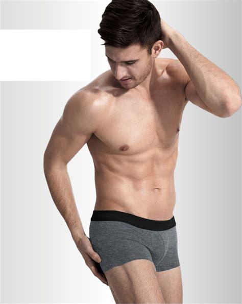 Celana Dalam Pria Jqk celana dalam boxer pria 4 pcs model 2 size l multi