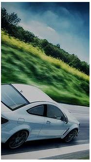 3d Car visualization on Behance