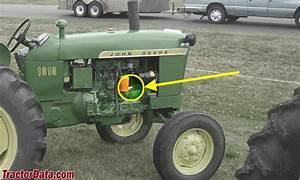 1010 John Deere Tractor Wiring Diagram