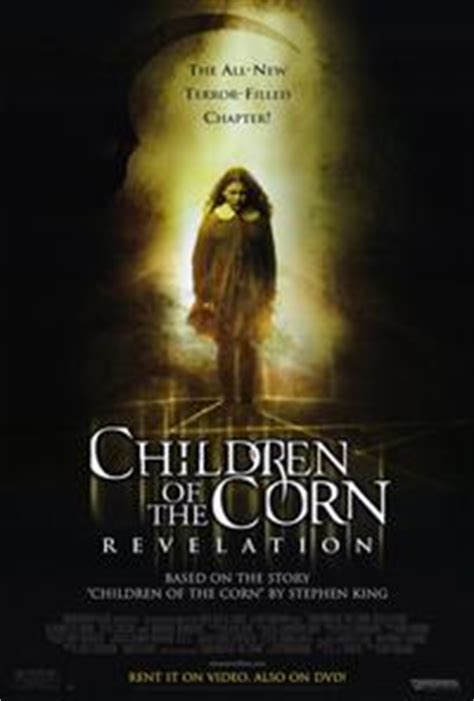 children   corn revelation  posters