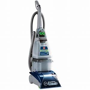 Hoover Vacuums SteamVac Deep Clean Carpet Cleaner - F5914