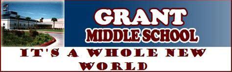 Grant Middle School in Corpus Christi, TX | Online School ...