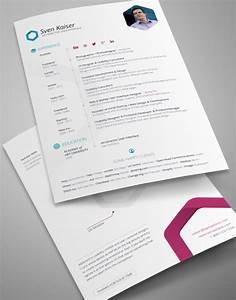 8 sets of free indesign cv resume templates designfreebies With free indesign resume template