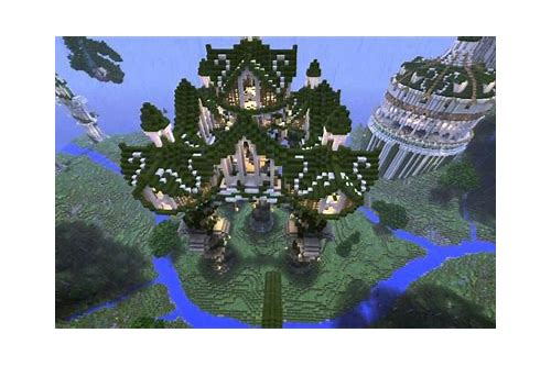 the flood minecraft map download