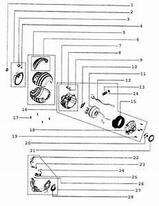 31 Dyson Dc24 Parts Diagram