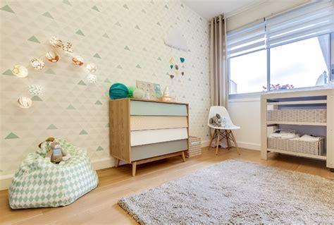 chambre bebe design scandinave aménagement feng shui d une chambre de bébé style