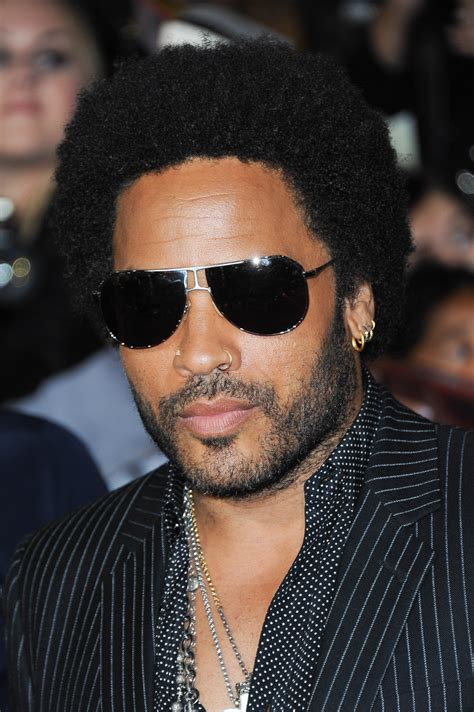 Lenny Kravitz Dedicates His Song Dream To Mlk Hot 963