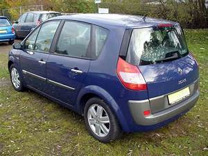 Scenic 1 Phase 2 : renault scenic ii 1 6 photos and comments ~ Gottalentnigeria.com Avis de Voitures