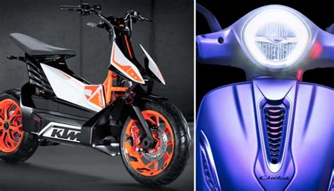 Ktm duke 200 vs bajaj pular 220 drag races i hope guys aap logo ko video acchi lagi hogi. KTM Working on a Premium Electric Scooter; To be Based on ...