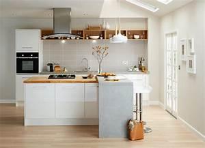 cooke lewis rafello high gloss white contemporain With porte d entrée pvc avec meuble salle de bain cooke lewis