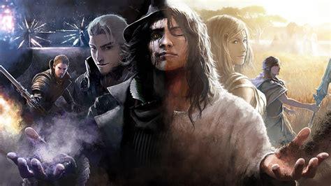 final fantasy  episode ardyn recensione la fine del viaggio