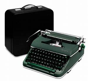 Professionally Restored  Refurbished  Green 1961 Olympia