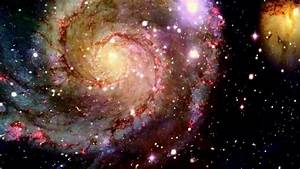 Whirlpool Galaxy Hubble - Pics about space