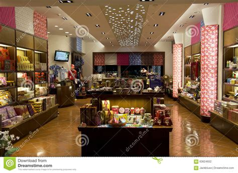 gift shop interior editorial photography image 63624652