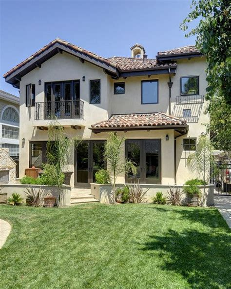 exterior of homes designs exterior designs spanish
