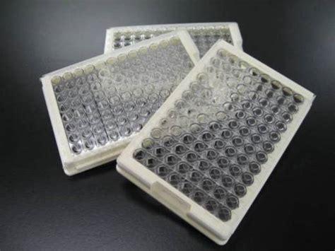 elisa plate avidin coated plate blocking  type  bio