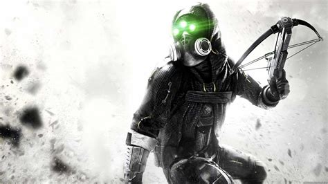 splinter cell blacklist gadgets chamferzone
