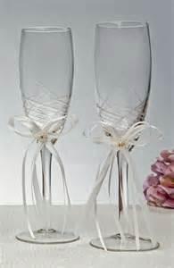 wedding toasting flutes engraved swiss dot wedding toasting flutes