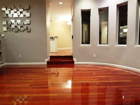 how to clean a wood floor without streaks we how to