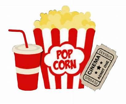 Popcorn Clipart Flug Blackhat Soda Graphic Neutral