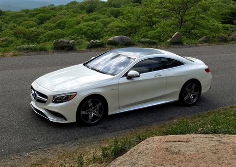 2016 Mercedesamg S63 Coupe Review  Autonation Drive