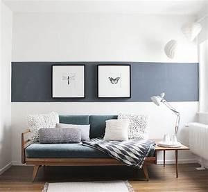 Wände Streichen Farbe : die besten 25 wand streichen ideen ideen auf pinterest w nde streichen w nde streichen ideen ~ Markanthonyermac.com Haus und Dekorationen