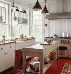 cottage style kitchen islands home design living room cottage kitchens