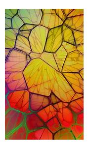 digital Art, Abstract, Colorful, CGI, Geometry, Lines, 3D ...