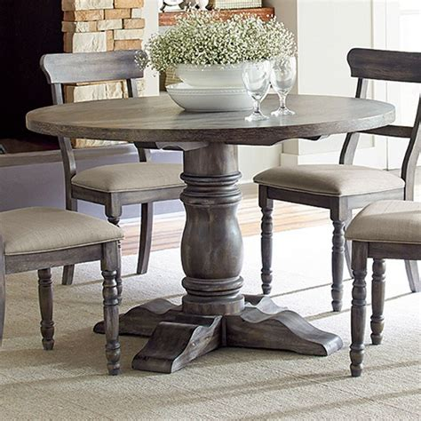 rustic  dining table  dining room sets