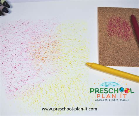 theme for preschool 304 | beach theme sandpaperrubbings