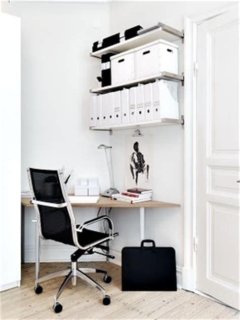 organiser bureau rentrée aménager bureau cocon de décoration le