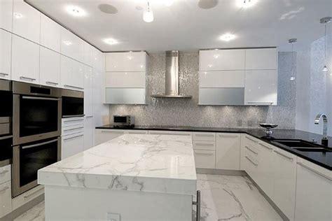 miami luxury condo contemporary kitchen miami