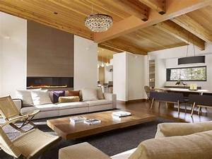 ideas wood ceiling planks for modern living room wood With living room wood ceiling design
