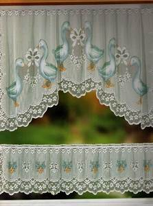 Scheibengardinen 2 Teilig : scheibengardinen set 2 teilig 33900 ebay ~ Whattoseeinmadrid.com Haus und Dekorationen