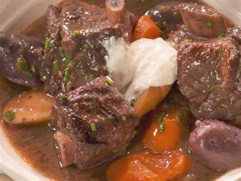 short rib stew  vegetables  port recipe nancy