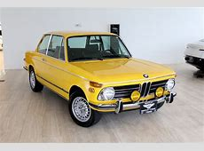 1972 BMW 2002 Stock # P216690E for sale near Vienna, VA