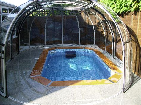 Swimming Pools For The Garden