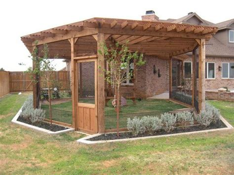 ... Outdoor Living Environment