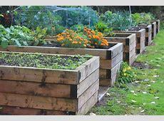 Hochbeet bauen Anleitung zum selber bauen Plantura