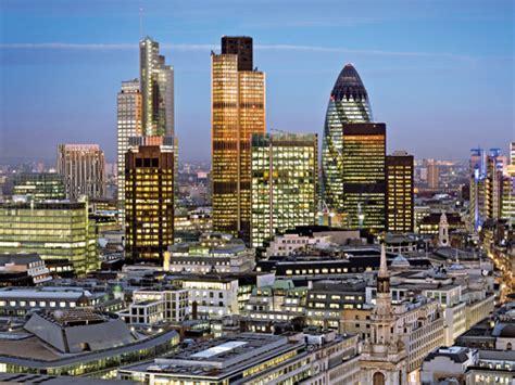 Architettura A Londra Arketipo