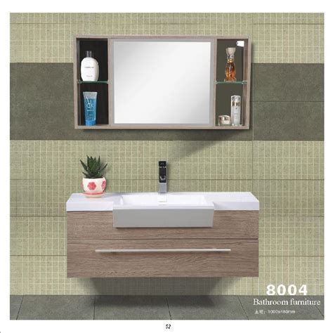 Bathroom Mirror And Cabinet by Bathroom Cabinet Mirror Can Change The Bathroom S Look